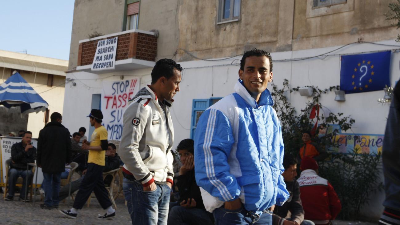 Migration: Geringe Nachfrage nach Rückkehrerberatung in Nordafrika