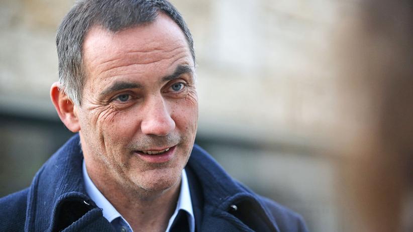 Gilles Simeoni Korsika