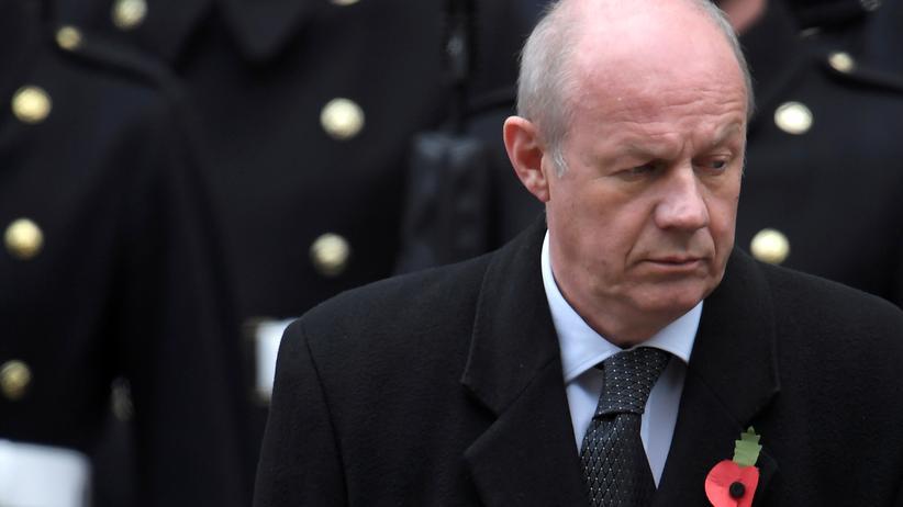 Sexuelle Belästigung: Britischer Vizepremierminister tritt zurück