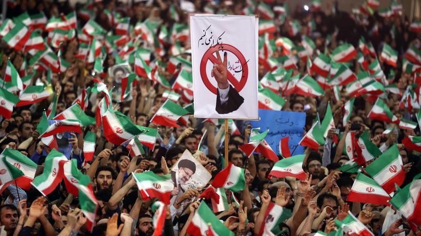 Iran: Ein bitteres Erfolgsjahr