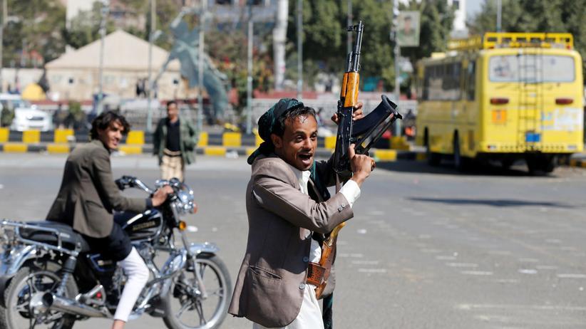 Jemen: Droht der Dreifrontenkrieg?
