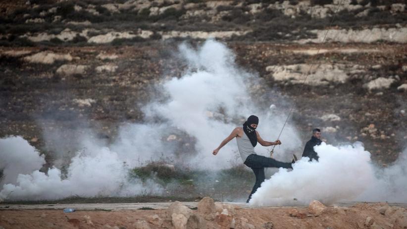 Jerusalem-Entscheidung: Rakete aus dem Gazastreifen schlägt in israelischer Stadt ein