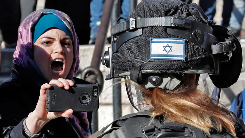 Jerusalem: Aus Enttäuschung und Wut wird Gewalt
