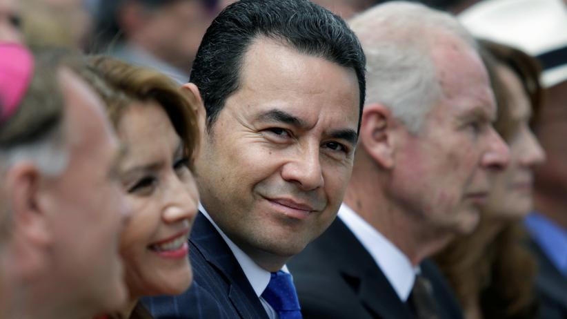 Jerusalem-Entscheidung: Guatemala will Botschaft nach Jerusalem verlegen