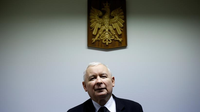 """Polen: """"Ein EU-Austritt Polens ist möglich"""""""