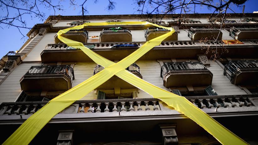 Katalonien: Rajoy bietet künftiger Regierung Zusammenarbeit an