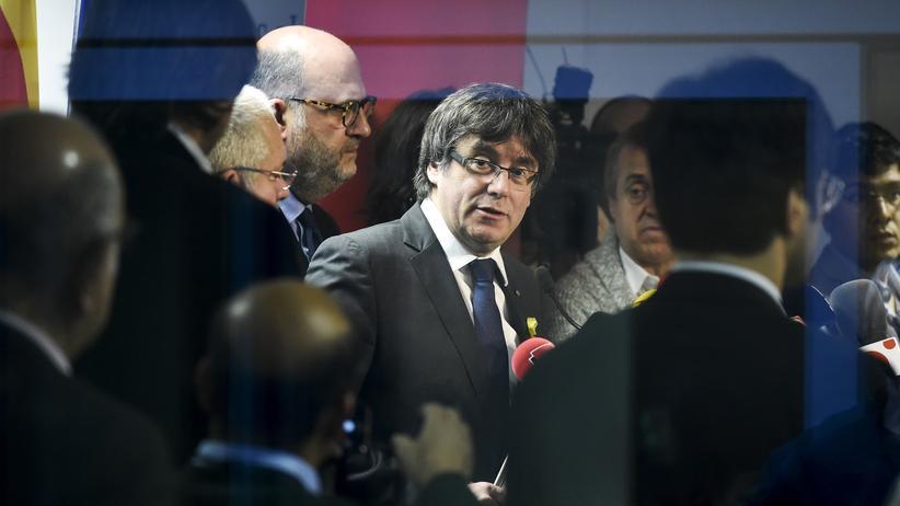 Katalonien: Der Nervenkrieg geht weiter