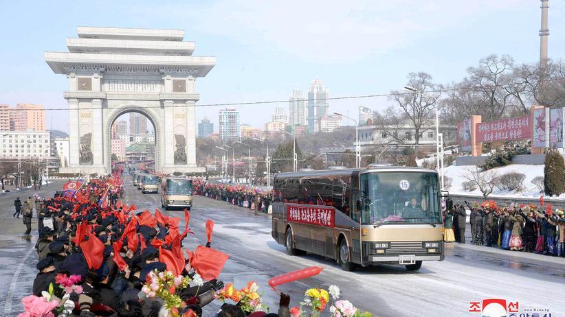 Lage in Korea größte Bedrohung für den Frieden — UN-Diplomat