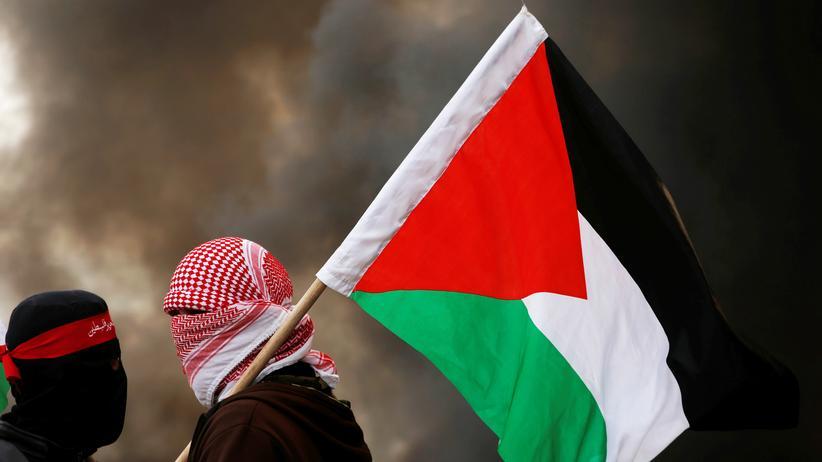 """Nahost-Konflikt: """"Die Palästinenser haben keine Lust mehr auf die ewigen Kämpfe"""""""