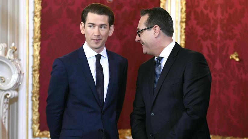 Rechtspopulismus in Österreich: Ein Hauch von Machiavelli