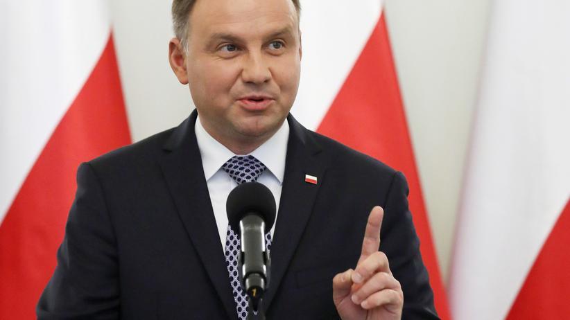 Polen: Parlament verabschiedet umstrittene Justizreform