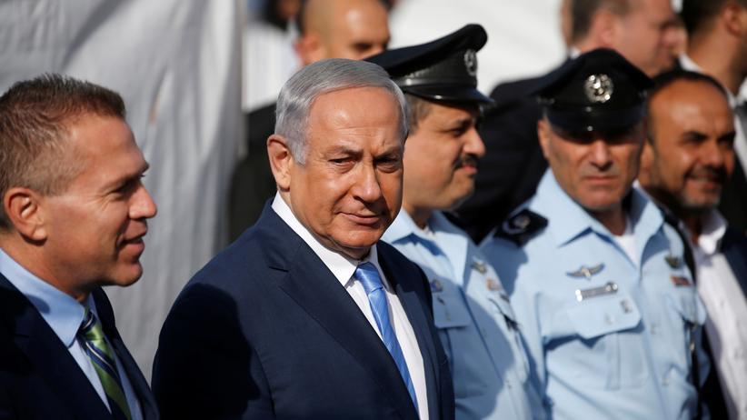 Israel: Abstimmung über umstrittenes Polizei-Gesetz verschoben