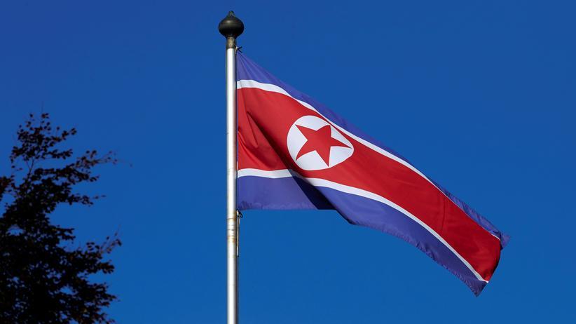 Gegen UN-Sanktionen: Der UN-Sicherheitsrat hatte erst kürzlich schärfere Sanktionen gegen Nordkorea verhängt.