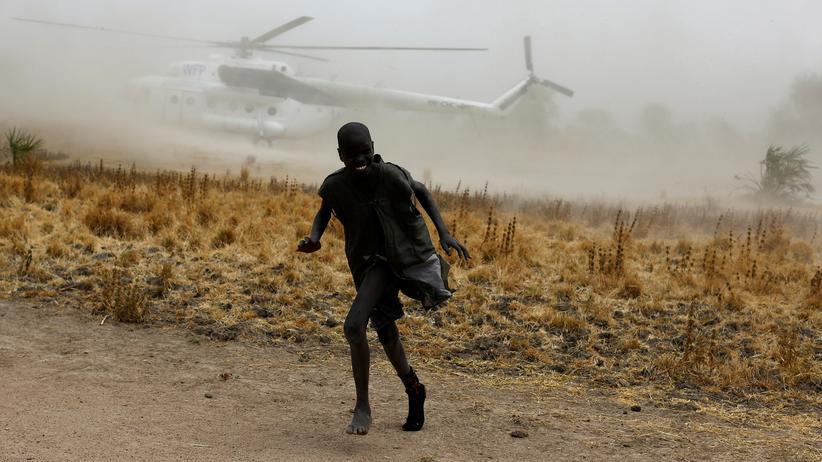 Südsudan: Waffenruhe zu Weihnachten
