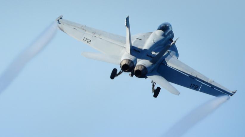 """Islamischer Staat"": Australier ziehen Kampfjets aus dem Irak ab"