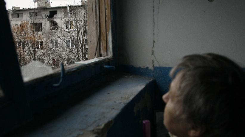 Ukraine: USA wollen der Ukraine Waffen liefern
