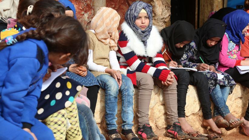 Unicef: Kinder in Kriegsgebieten häufig Ziel von Angriffen