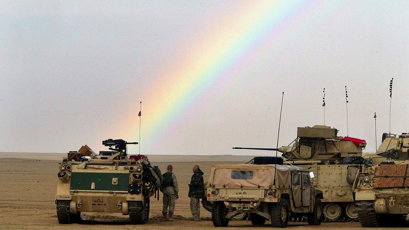 US-Armee: Gericht verpflichtet US-Militär zur Aufnahme von Transgender