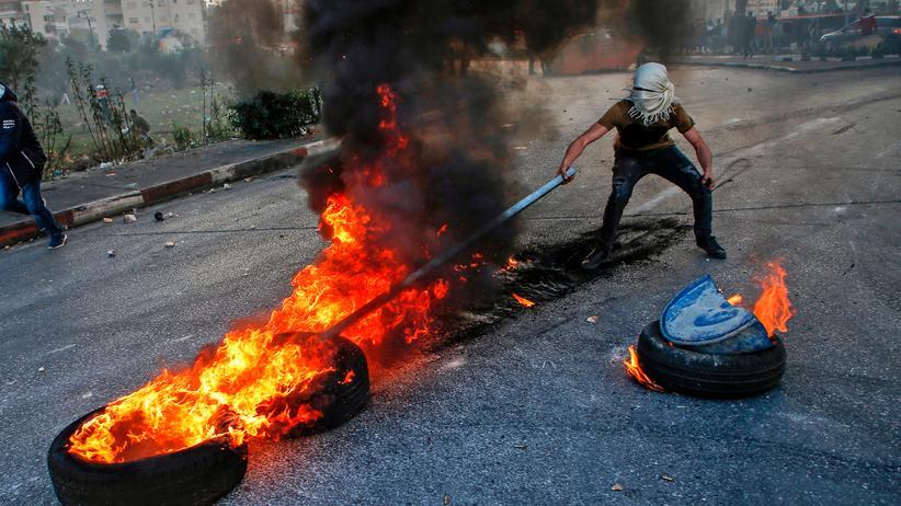 UN-Sicherheitsrat: USA legen Veto gegen Jerusalem-Resolution ein