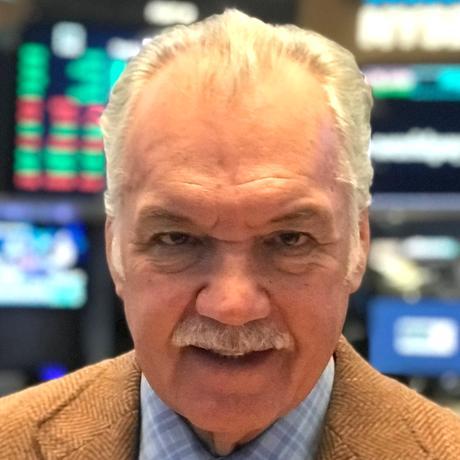 Alan Valdes ist Partner der Firma SilverBear Capital und arbeitet seit mehr als 35 Jahren auf dem Parkett der New York Stock Exchange.