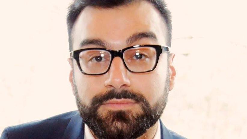 Proteste im Iran: Dr. Ali Fathollah-Nejad ist Politikwissenschaftler und Iran-Experte der Deutschen Gesellschaft für Auswärtige Politik (DGAP) und am Belfer Center der Harvard Kennedy School. Derzeit ist er Gastwissenschaftler am Brookings Doha Center.