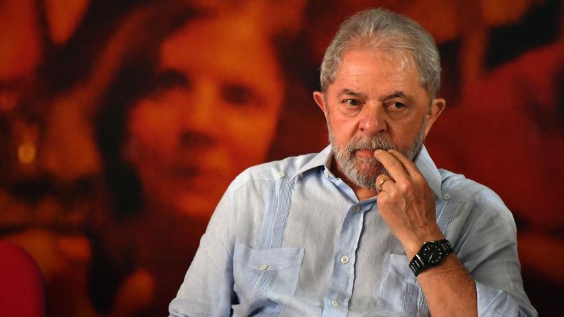 Brasilien: Lula darf nicht mehr ausreisen