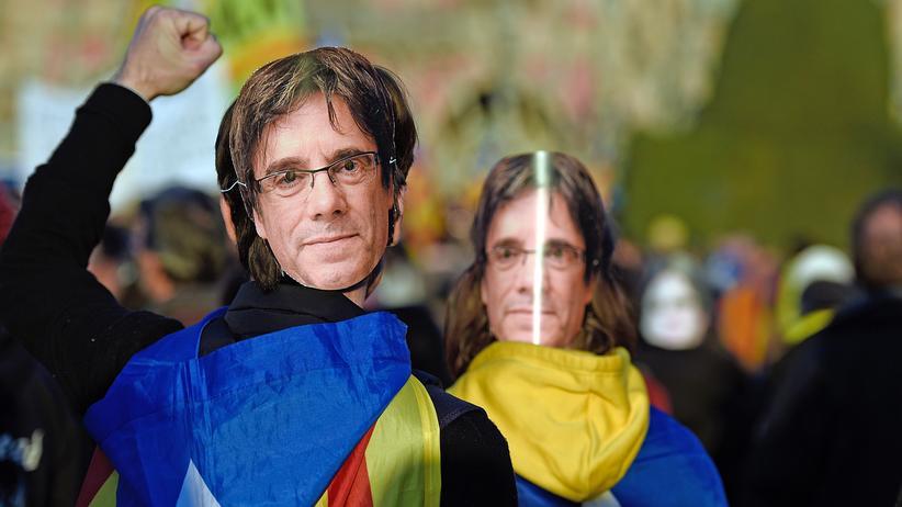 """Katalonien-Konflikt: """"Die Zentralregierung hat gewonnen"""""""