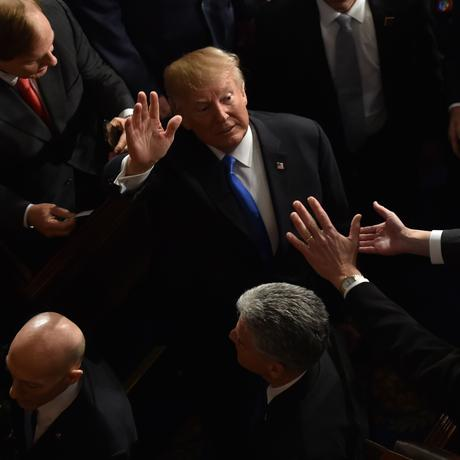 US-Republikaner: Alles für Trump