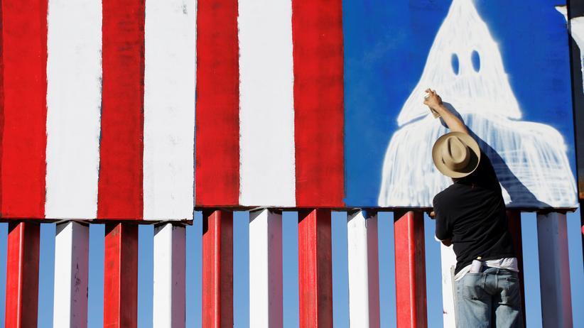 Donald Trump: Weißes Haus signalisiert Zugeständnisse bei Einwanderungspolitik