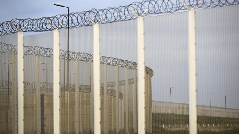 Frankreich: Großbritannien zahlt weitere 50 Millionen Euro für Grenzschutz