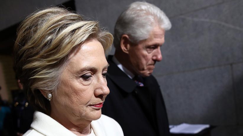 Korruptionsverdacht: FBI ermittelt laut Medien gegen Clinton-Stiftung