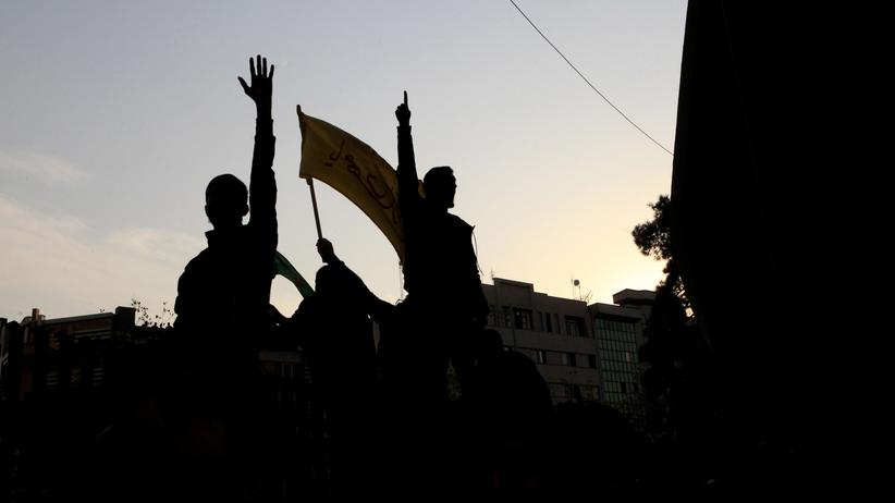 "Proteste im Iran: ""Das Regime in Teheran ist reformresistent"""