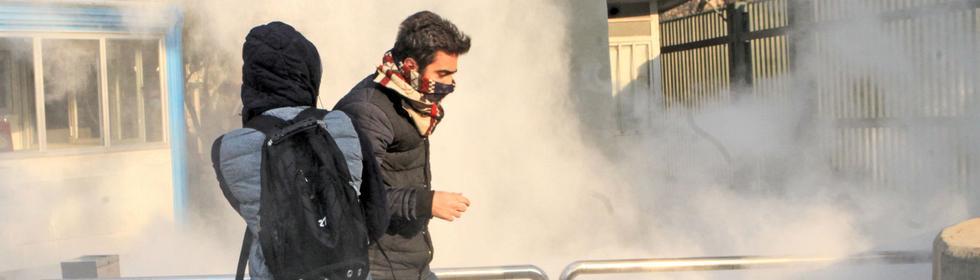 Iran Proteste Thema
