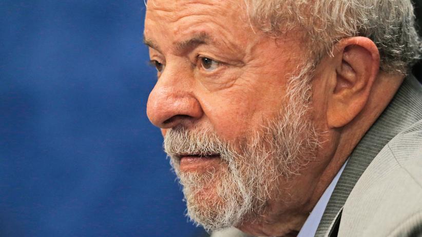 Brasilien: Ex-Präsident Lula drohen 12 Jahre Haft