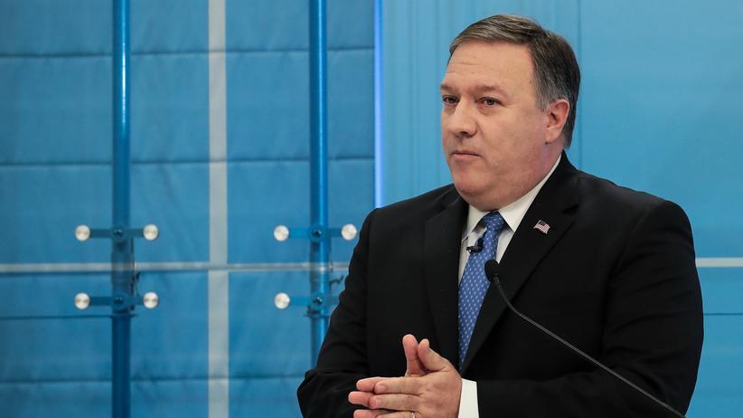 Atomwaffen: CIA-Chef warnt vor technologischem Fortschritt Nordkoreas