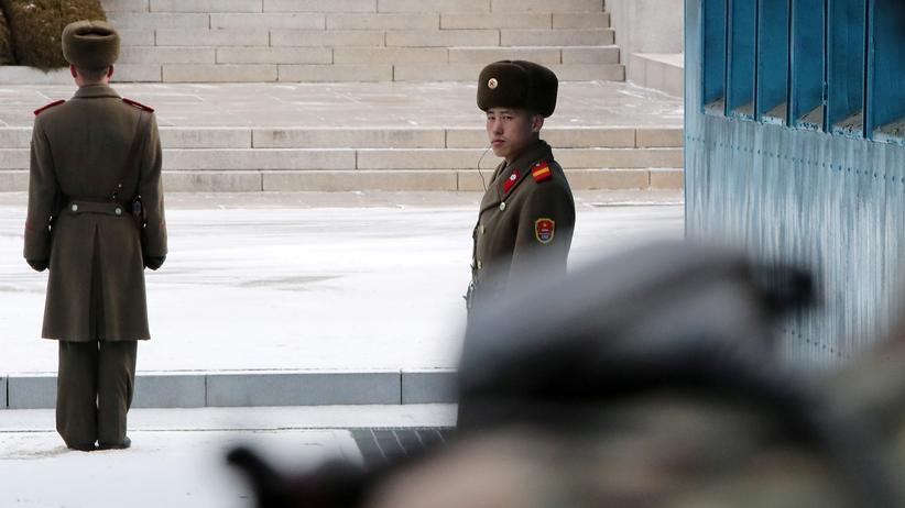 Nordkorea: USA schließen Militäraktion vorerst aus