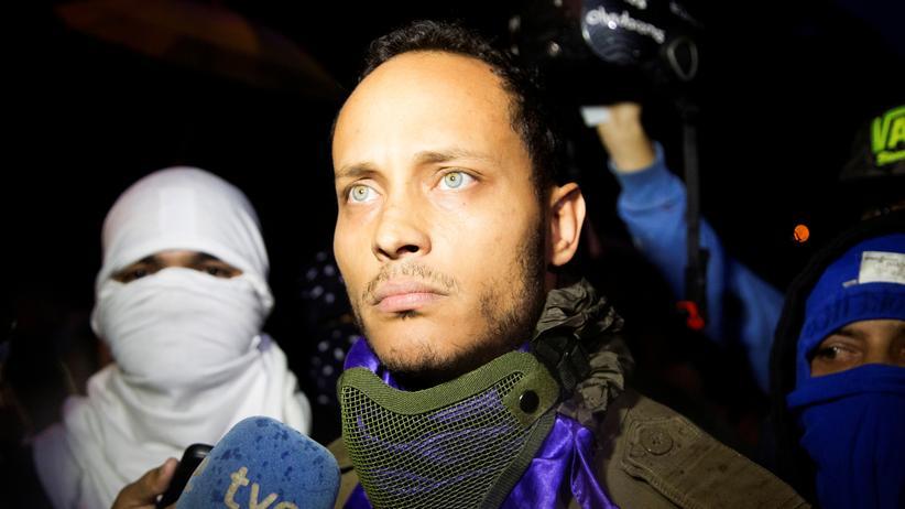 Venezuela: Militär tötet wichtigen Rebellenführer