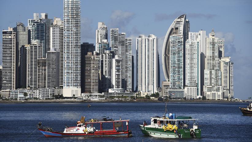 Panama Papers: Unter anderem Panama soll künftig nicht mehr auf der schwarzen Liste der EU geführt werden.