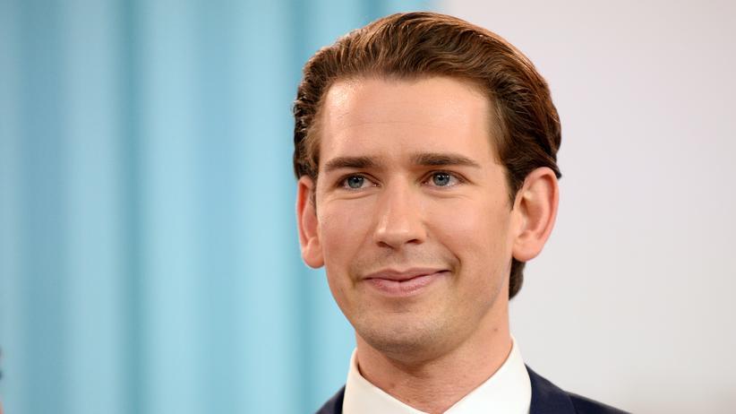 Österreich: Kurz will Burschenschaft Germania auflösen