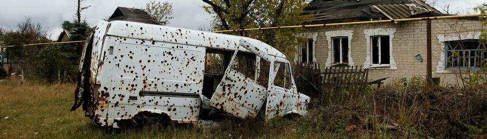 Thema Ukraine Konflikt