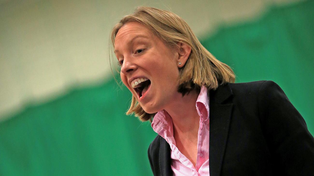 Tracey Crouch: Großbritannien bekommt Ministerin für Einsamkeit