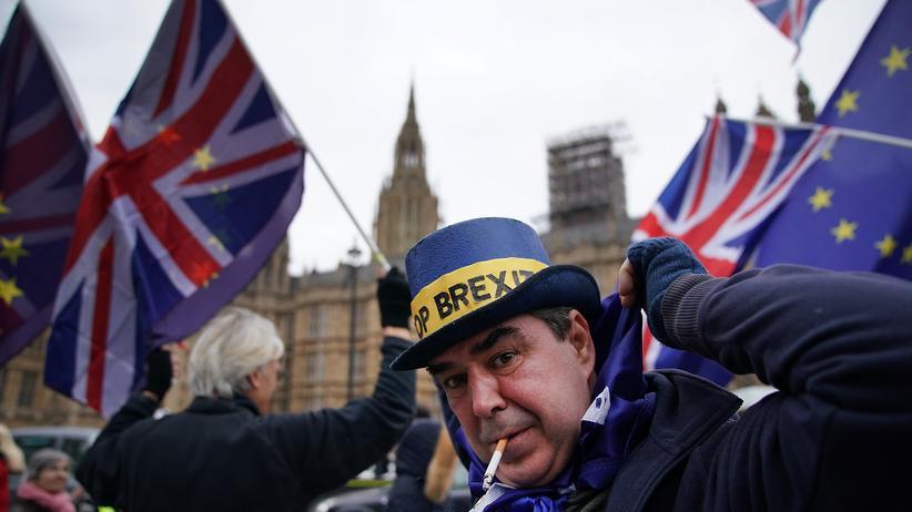 Brexit: Britischer Minister kritisiert Brexit-Vorbereitungen der EU