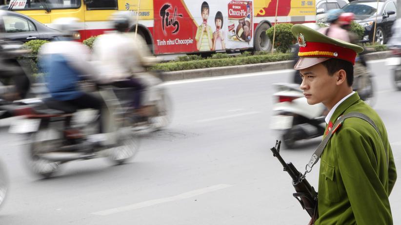 Trinh Xuan Thanh: Prozess gegen verschleppten Vietnamesen beginnt