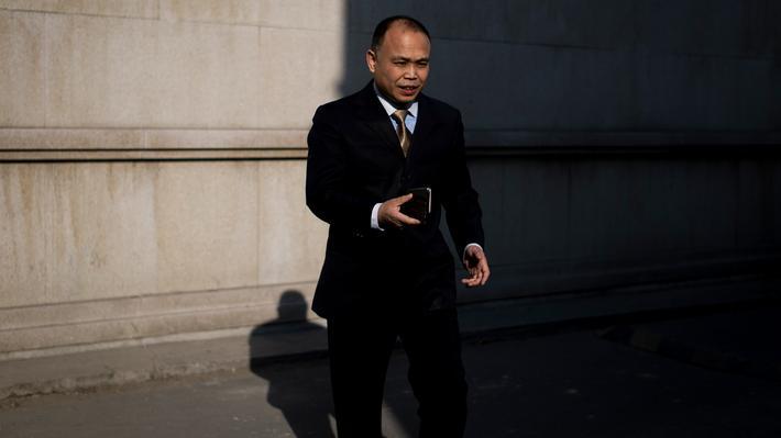 Yu Wensheng: China beschuldigt Menschenrechtsanwalt der Subversion
