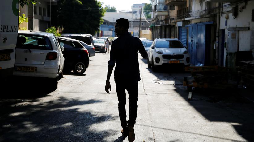 Ausweisungsbescheide: Israel bereitet Abschiebung von Asylsuchenden vor