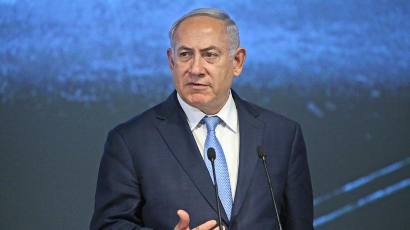 Korruption: Vertrauter will offenbar gegen Netanjahu aussagen