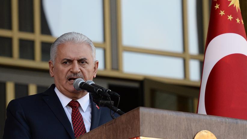 Türkei: Premier Yıldırım spricht sich für Freilassung Yücels aus