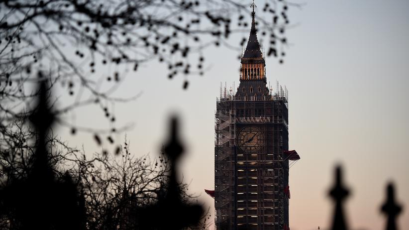 Brexit: Großbritannien macht Zugeständnisse an EU-Bürger