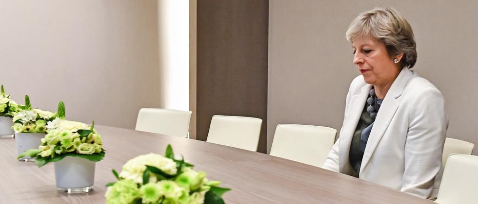 brexit-verhandlungen-eu-grossbritannien Theresa May