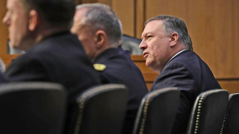 Cyberangriff: US-Geheimdienste warnen vor neuer russischer Einmischung